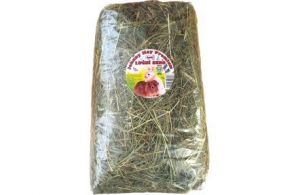 Apetit Seno - Johny Hay Premium Luční seno 1kg
