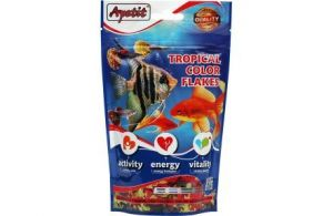 Apetit - vločky pro akvarijní ryby 50g, krmivo pro akvarijní rybičky