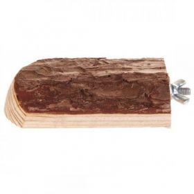 Dřevo na okus do klece