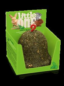 Little One Chutný zvonek. Bylinková pochoutka pro králíky a hlodavce, 150 g