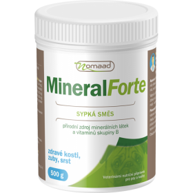 Mineral Forte 80g