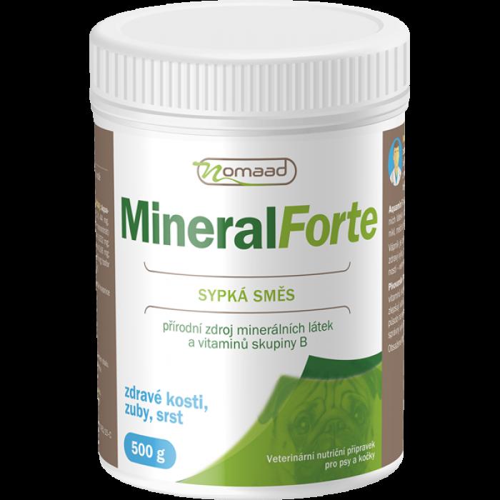 Mineral Forte - sypká směs 80g