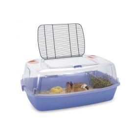 Plastový box Bingo pro morčata a menší králíky