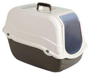 WC Minka - šedé