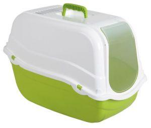 WC Minka - zelené