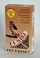 Apetit Kanár 400g, základní krmivo pro kanáry (krabička)