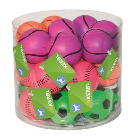 Neonové míčky