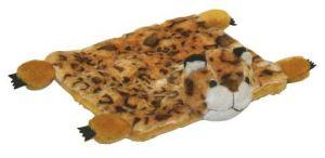 Plyšová hračka Africká zvířata