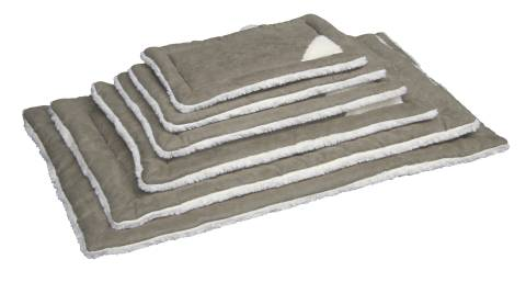 Textilní podložka Cleo 43x23cm Kerbl