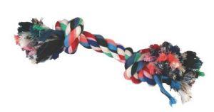 Bavlněný uzel 26cm