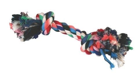 Bavlněný uzel 26cm Kerbl