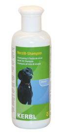 Kerbl šampon s norkovým olejem 250 ml