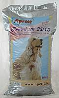 Apetit Premium 26/15, 10kg, kompletní krmivo pro psy