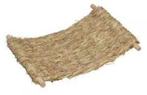 Siesta senová houpačka