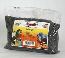 Apetit - Niger 400g, doplňkové krmivo pro hlodavce a ptactvo