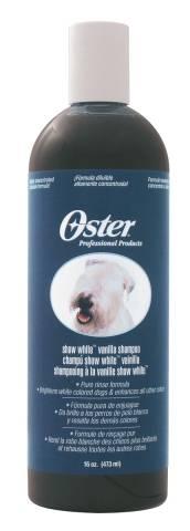 Šampon Oster Vanilka, koncentrát 473ml Oster, USA