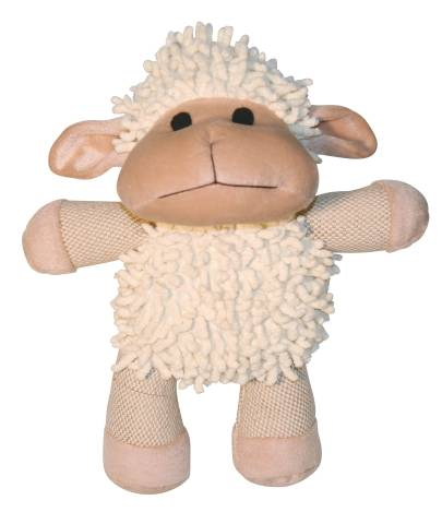 Ovečka pískací Shaggy Kerbl