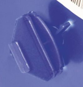 Kolotoč plast plný 16cm