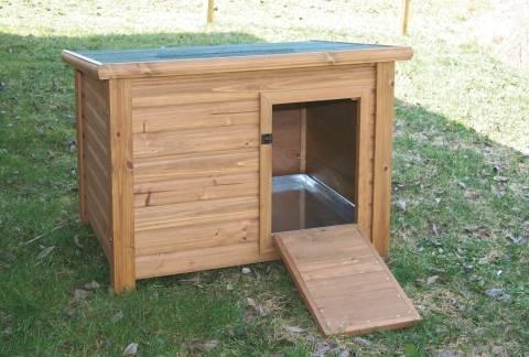 Domek pro kachny, husy Kerbl