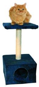 Škrabadlo Amethyst tmavě modré Kerbl