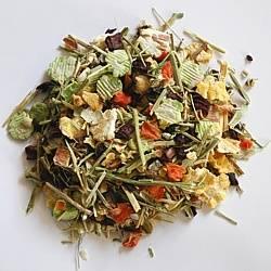 Apetit Zelená louka 15kg, krmivo pro hlodavce ze sušených plodin