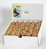 Apetit - tyčky pro hlodavce 12ks (krabička)